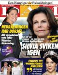 Svensk Damtidning Magazine [Sweden] (26 January 2012)