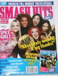 Smash Hits Magazine [United Kingdom] (17 December 1996)