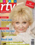 Szines Rtv Magazine [Hungary] (17 October 2011)
