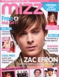 Mizz Magazine [United Kingdom] (30 October 2008)