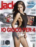 Jack Magazine [Italy] (February 2012)