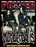 Power Play Magazine [United Kingdom] (August 2010)