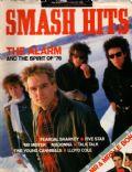 Smash Hits Magazine [United Kingdom] (29 January 1986)