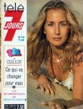 Télé 7 Jours Magazine [France] (9 August 1975)