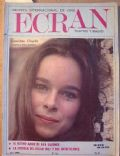 Ecran Magazine [Chile] (25 April 1967)