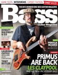 Bass Guitar Magazine [United Kingdom] (December 2011)