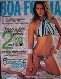 Boa Forma Magazine [Brazil] (April 2007)