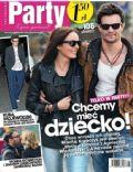 Party Magazine [Poland] (16 April 2012)