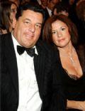 Steve Schirripa and Laura Schirripa