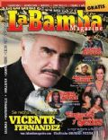 La Bamba Magazine [United States] (24 February 2012)