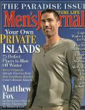 Men's Journal Magazine [United States] (February 2007)