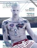 A Capa Magazine [Brazil] (December 2010)