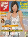 Télé Star Magazine [France] (30 August 2004)