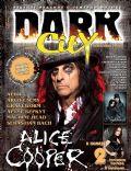 Dark City Magazine [Russia] (November 2011)