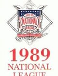1989 National League Championship Series