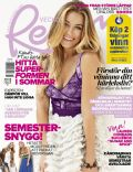 Lauren Conrad on the cover of Vecko Revyn (Sweden) - July 2011