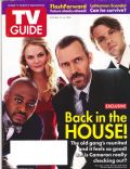 TV Guide Magazine [United States] (19 October 2009)