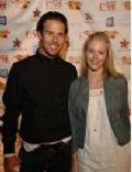 Melissa Sagemiller and Alex Nesic