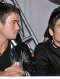 Piolo Pascual and Sam Milby