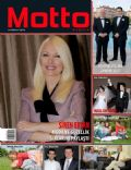 Motto Magazine [Turkey] (June 2010)