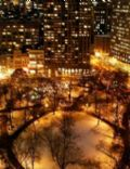 Madison Square and Madison Square Park