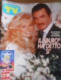 TV Sorrisi e Canzoni Magazine [Italy] (29 May 1988)