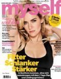 Myself Magazine [Germany] (February 2012)