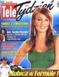 Tele Tydzień Magazine [Poland] (25 August 2006)