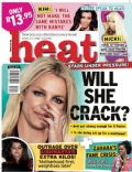 Heat Magazine [South Africa] (31 May 2012)