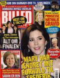 Billed Bladet Magazine [Denmark] (25 March 2010)