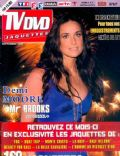 TV Dvd Jaquettes Magazine [France] (September 2008)