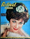 Festival Magazine [France] (8 December 1959)