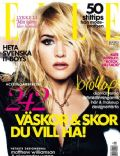 Elle Magazine [Sweden] (May 2009)
