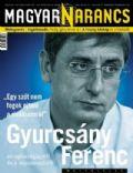 Magyar Narancs Magazine [Hungary] (12 July 2007)