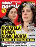 Minha Novela Magazine [Brazil] (13 August 2008)