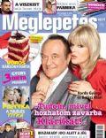 Meglepetés Magazine [Hungary] (9 February 2012)