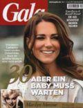 Gala Magazine [Germany] (5 January 2012)