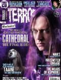 Terrorizer Magazine [United Kingdom] (April 2013)