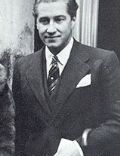 Anthony De bosdari