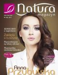 Anna Przybylska on the cover of Natural (Poland) - November 2011