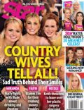 Faith Hill, Miranda Lambert, Nicole Kidman on the cover of Star (United States) - July 2014