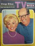 Chicago Tribune TV Week Magazine [United States] (22 February 1964)