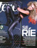 Teve Diario Excelsior Magazine [Mexico] (7 April 2011)