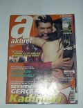 Aktüel Magazine [Turkey] (13 June 2002)