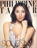 Philippine Tatler Magazine [Philippines] (March 2010)