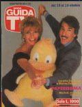 Guida TV Magazine [Italy] (13 October 1991)