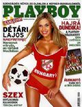 Playboy Magazine [Hungary] (July 2006)