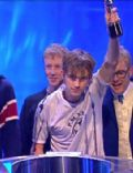 Brit Awards 1995