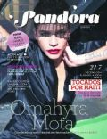 Pandora Magazine [Dominican Republic] (January 2012)