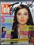 Tele Tydzień Magazine [Poland] (1 March 2004)